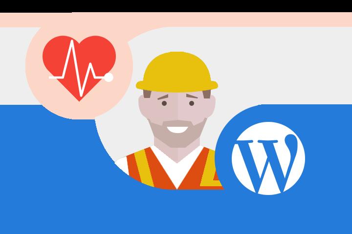WordPress onderhoud - Gezond houden